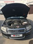 Audi A8, 2004 год, 360 000 руб.