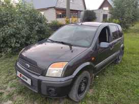 Пермь Ford Fusion 2008