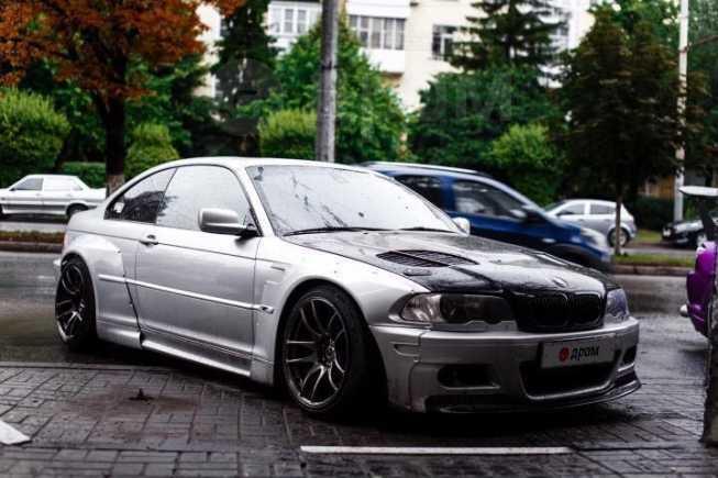 BMW 3-Series, 2002 год, 695 000 руб.