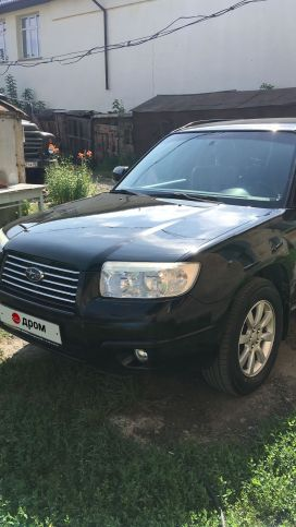 Ирбит Forester 2007