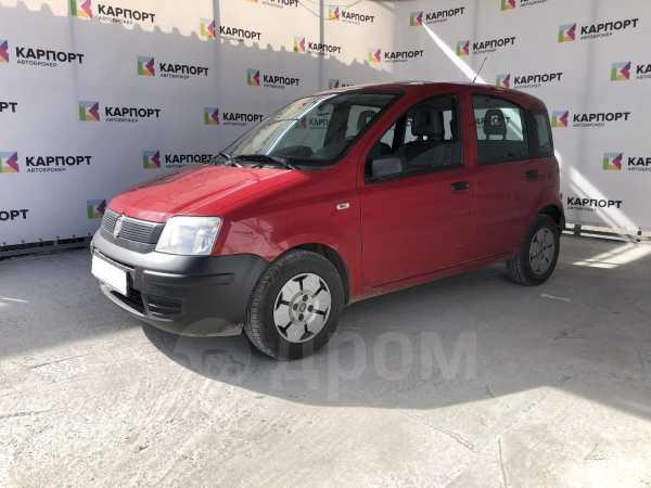 Fiat Panda, 2008 год, 233 000 руб.