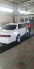 Toyota Mark II, 1995 год, 280 000 руб.