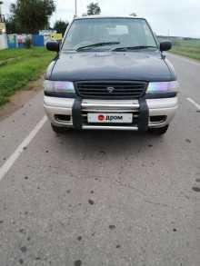 Тамбовка Efini MPV 1995