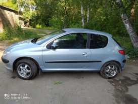 Омск 206 2003