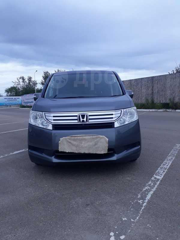 Honda Stepwgn, 2009 год, 800 000 руб.