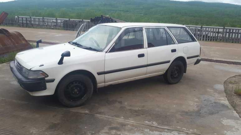 Toyota Corona, 1988 год, 155 000 руб.