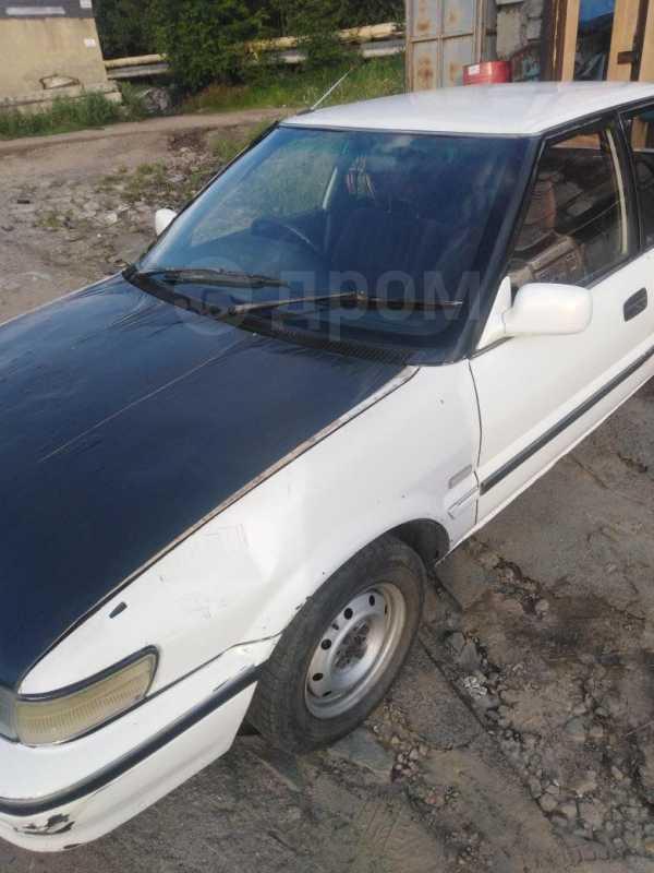 Toyota Sprinter, 1991 год, 50 000 руб.