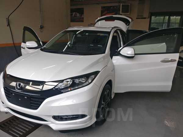 Honda Vezel, 2017 год, 1 200 000 руб.