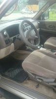 Mitsubishi Montero Sport, 2000 год, 499 999 руб.