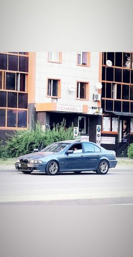 Грозный 5-Series 1998