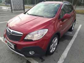 Тюмень Opel Mokka 2014