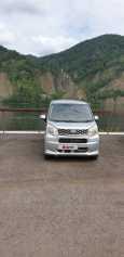 Daihatsu Move, 2016 год, 450 000 руб.