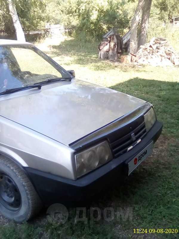 Лада 21099, 1997 год, 50 000 руб.