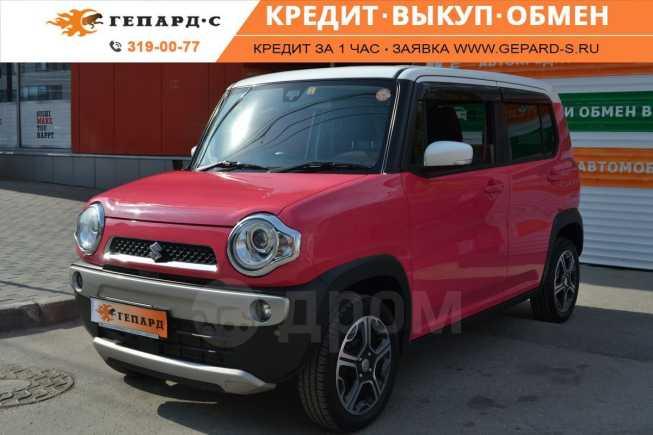 Suzuki Hustler, 2014 год, 599 000 руб.