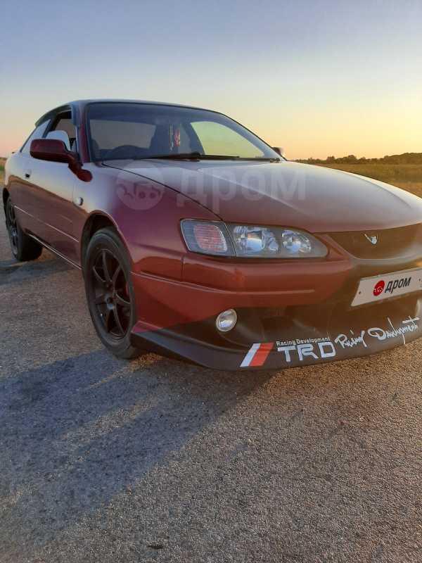 Toyota Sprinter Trueno, 1998 год, 260 000 руб.