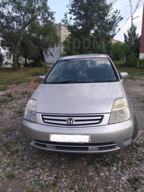 Honda Stream, 2000 год, 225 000 руб.