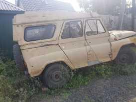 Усть-Илимск 3151 1990