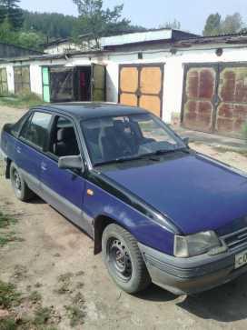 Железногорск-Илимский Racer 1993