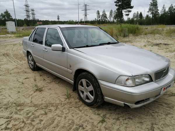 Volvo S70, 1998 год, 100 000 руб.
