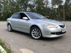 Тверь Mazda6 2006