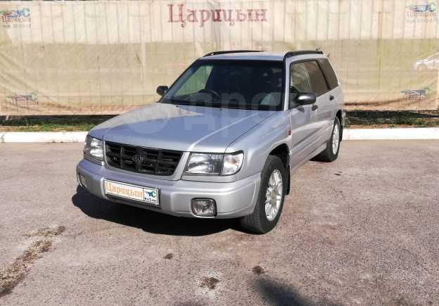 Subaru Forester, 1997 год, 230 000 руб.