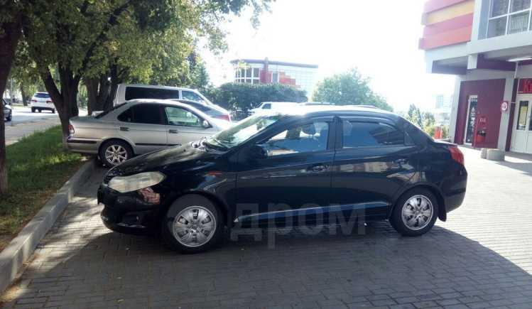 Chery Bonus A13, 2012 год, 185 000 руб.