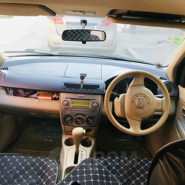 Mazda Demio, 2004 год, 140 000 руб.