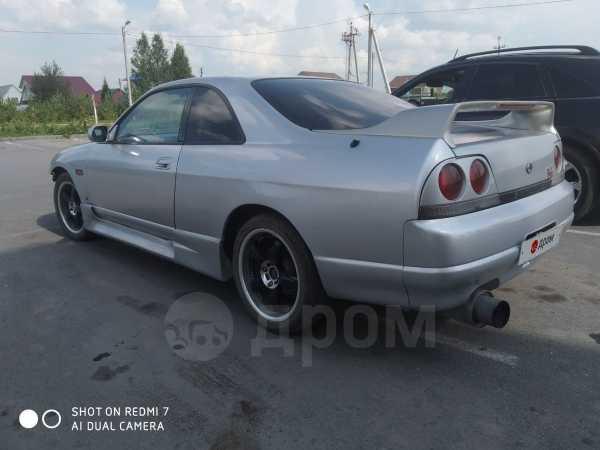 Nissan Skyline, 1995 год, 210 000 руб.
