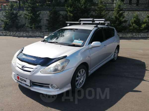 Toyota Caldina, 2005 год, 475 000 руб.