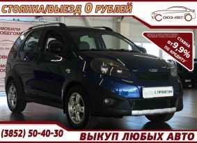 Барнаул indiS S18D 2012