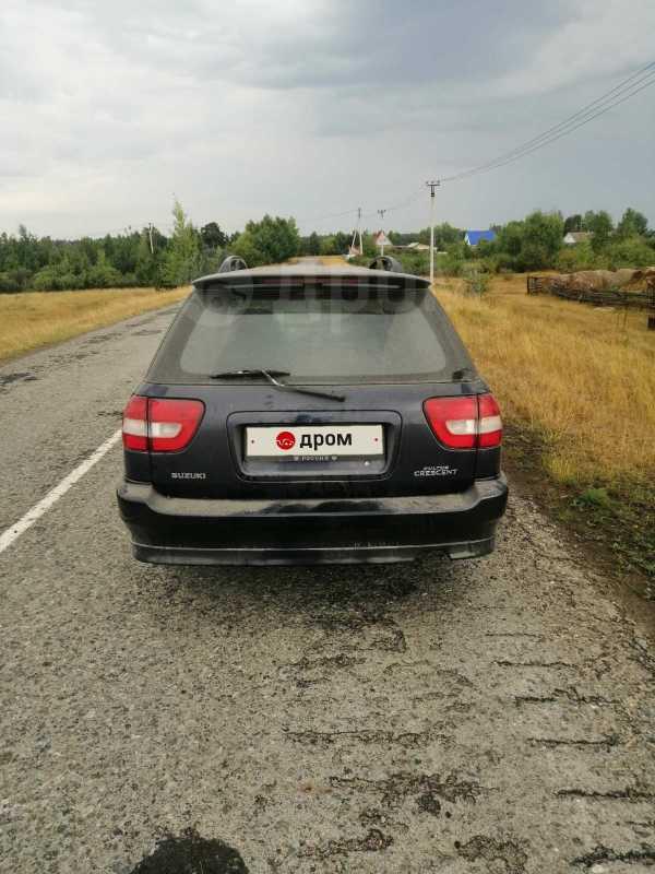 Suzuki Cultus, 1996 год, 125 000 руб.