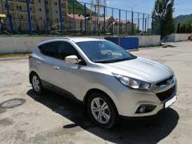 Моздок Hyundai ix35 2013