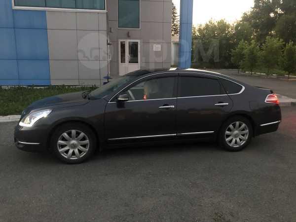 Nissan Teana, 2008 год, 585 000 руб.