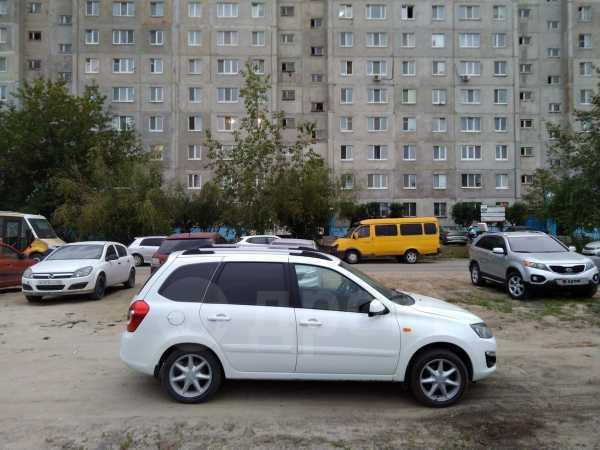Лада Калина, 2014 год, 370 000 руб.