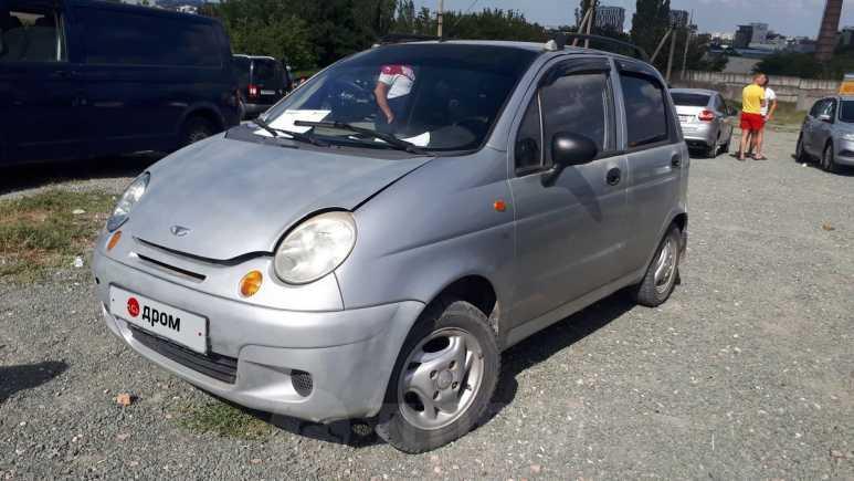Daewoo Matiz, 2004 год, 95 000 руб.