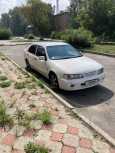 Nissan Pulsar, 1998 год, 140 000 руб.