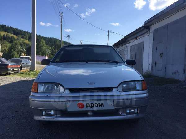 Лада 2114 Самара, 2012 год, 125 000 руб.