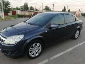 Воронеж Opel Astra 2008