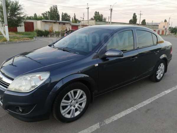 Opel Astra, 2008 год, 390 000 руб.