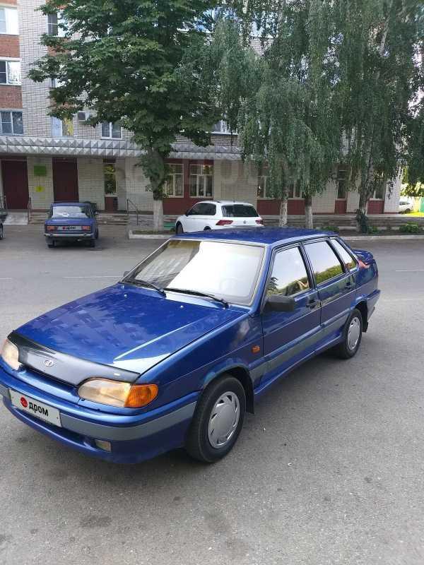 Лада 2115 Самара, 2002 год, 59 000 руб.