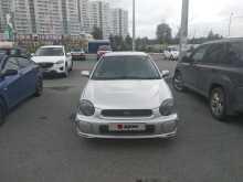 Челябинск Impreza 2001