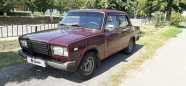 Лада 2107, 2006 год, 65 000 руб.