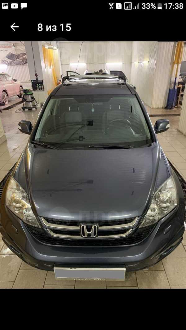 Honda CR-V, 2011 год, 1 150 000 руб.
