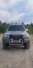 Hyundai Galloper, 2003 год, 330 000 руб.