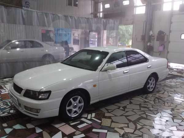 Nissan Laurel, 1999 год, 240 000 руб.