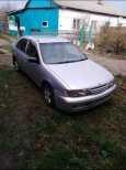 Nissan Pulsar, 1998 год, 115 000 руб.