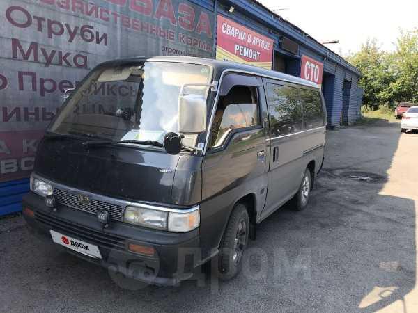 Nissan Caravan, 1997 год, 280 000 руб.