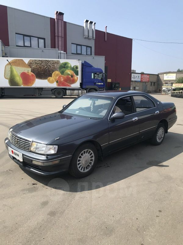 Toyota Crown, 1994 год, 200 000 руб.