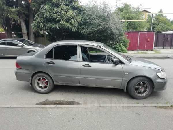 Mitsubishi Lancer, 2001 год, 115 000 руб.