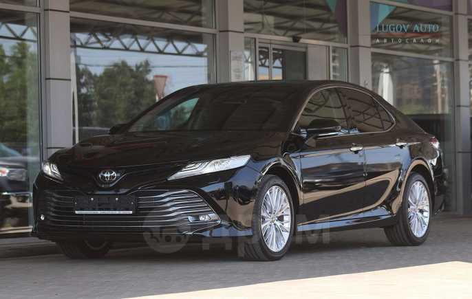 Toyota Camry, 2020 год, 2 670 000 руб.